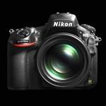Nikon D810 çıktı