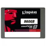 Kingston'dan 960GB'lık SSD