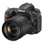 Nikon'dan Yeni Full Frame D750