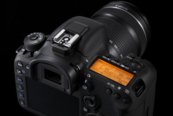 Design Cut EOS 7D Mark II k