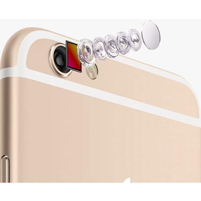 iPhone 6'nın kamera özellikleri yeterli mi?