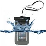 Su altında cep telefonu ile fotoğraf çekilir mi?