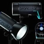 Siros – Broncolor'dan Yeni Monolight