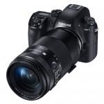 Samsung NX1 - Ön İnceleme
