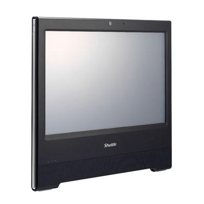 Dokunmatik ekranlı 'hepsi bir arada' PC