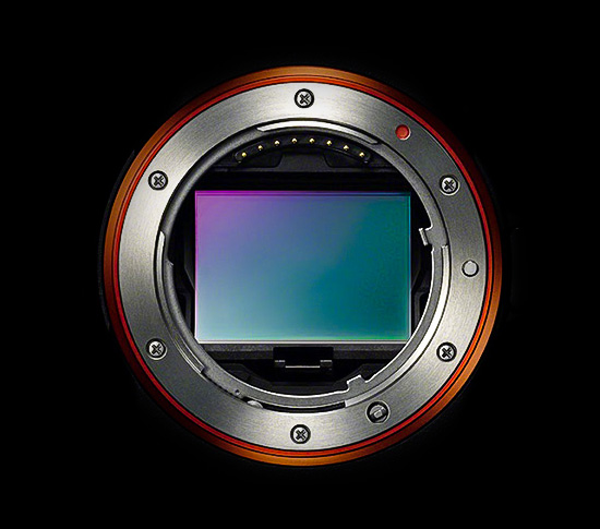 Sony-full-frame-sensor