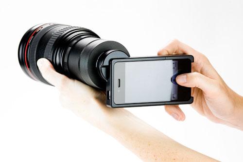 Cep Telefonu Fotoğrafçılığı