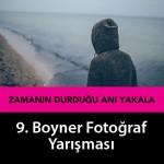 Boyner Fotoğraf Yarışması için son günler