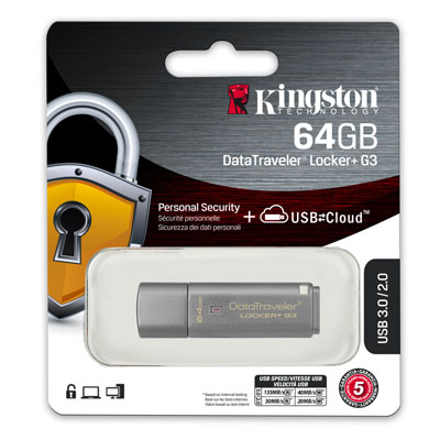 kingston datat