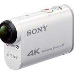 4K Video Çekebilen Aksiyon Kamerası