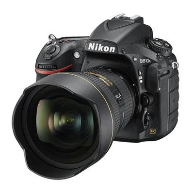 Nikon'dan gökyüzü fotoğrafçılarına D810A
