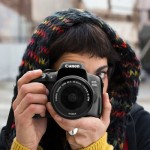 Canon EOS 750D ve 760D