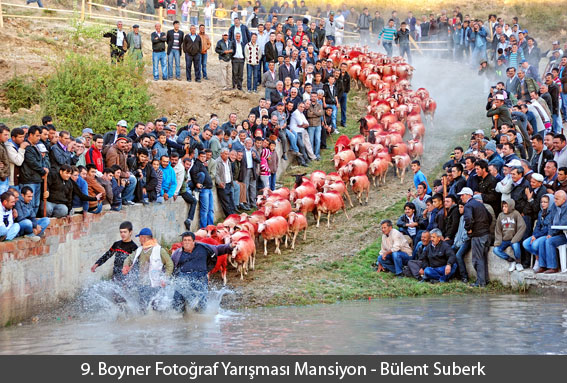 Mansiyon - Bulent Suberk-Bursa