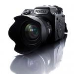 Pentax Orta Format 645Z