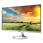 Çerçevesiz tasarımlı Acer H257HU monitör