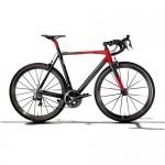 17.500 Euro'ya Audi Bisiklet!