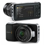 Blackmagic Pocket Cinema Kamera