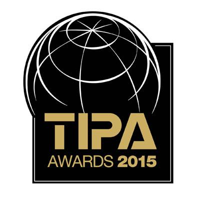 TIPA 2015 Ödülleri