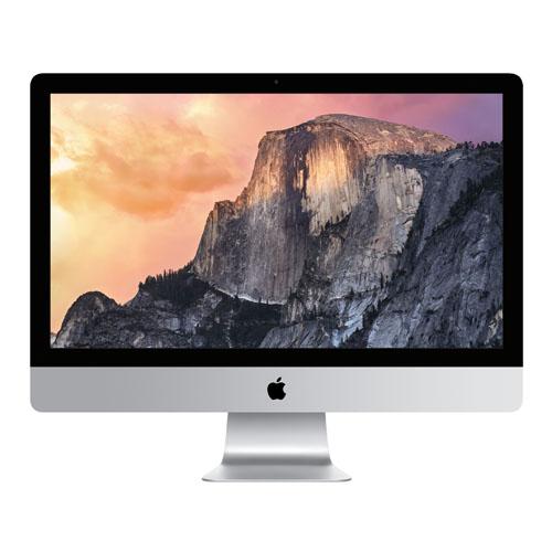 Yeni Retina 5K Ekranlı iMac