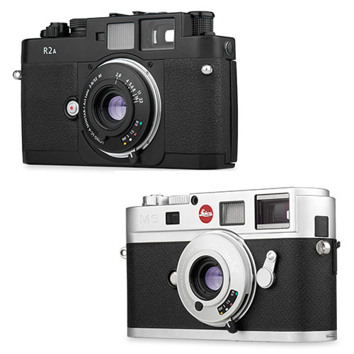 Leica fanatikleri alır mı?