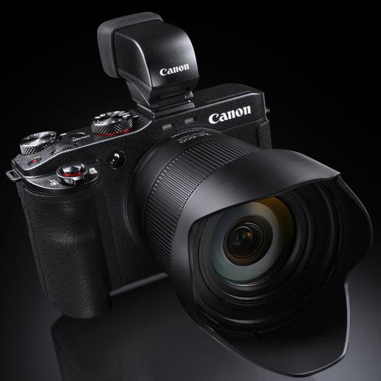 001 PowerShot G3 X