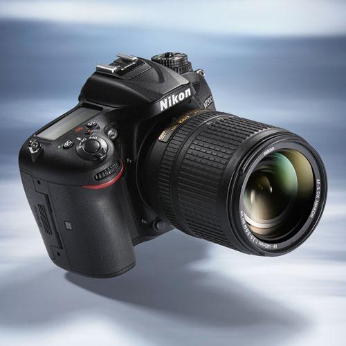 Nikon D7200 tanıtım videosu