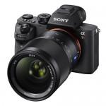 42 milyon piksellik Sony a7R II