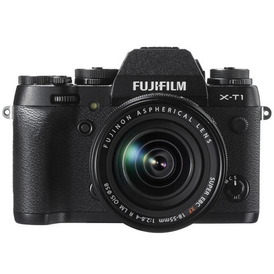 Fujifilm X-T1 için önemli güncelleme