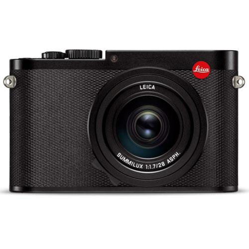 Full frame kompakt Leica Q