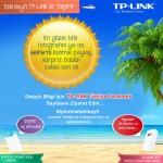 TP-LINK Fotoğraf Yarışması Başladı