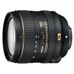 NIKKOR 16-80mm f/2.8-4E ED VR