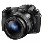Sony Cyber-shot RX100 IV ve RX10 II