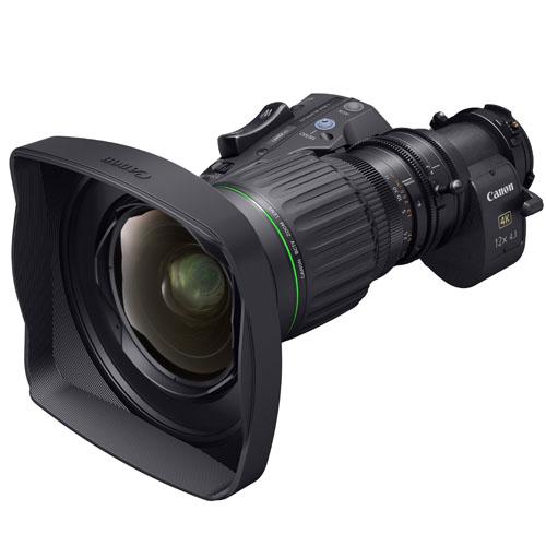 Dünyanın en geniş açılı kamera objektifi