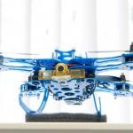 Qualcomm'da drone'lara kafayı taktı