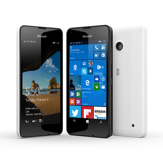 Lumia 950 ve Lumia 950 XL