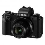 Canon PowerShot G5 X ve G9 X