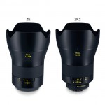 The ZEISS Otus family continues to grow