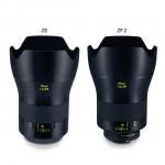 Zeiss Otus 28mm f/1.4