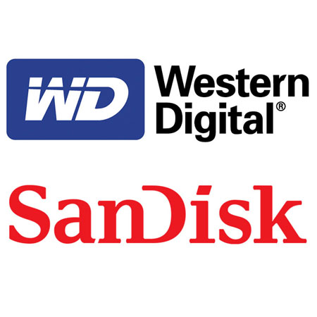 WD, SanDisk'i satın alıyor!