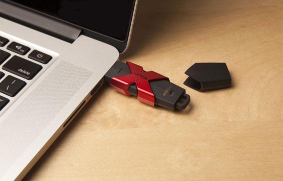 HyperX Savage USB 3.1