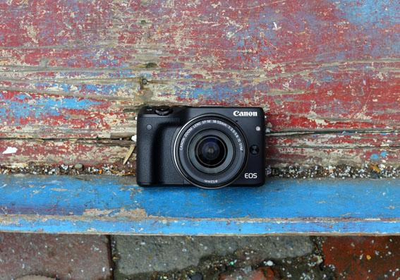 İnceleme: Canon EOS M3