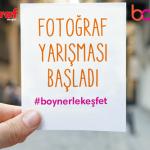 10. Boyner Fotoğraf Yarışması