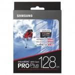 Samsung Pro Plus 128GB microSD