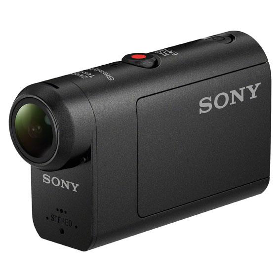 Sony'den yeni bir aksiyon kamera