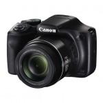 Canon'dan iki yeni superzoom kompakt