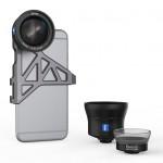 Zeiss, iPhone için Objektif Üretti