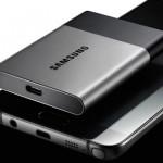 Samsung'dan 2TB'lık SSD