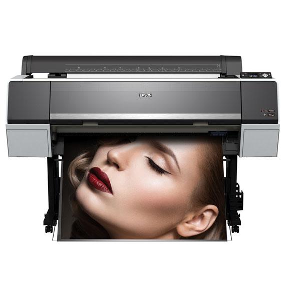 Epson SC P9000 - Epson'dan fotoğraf baskısında yeni seviye