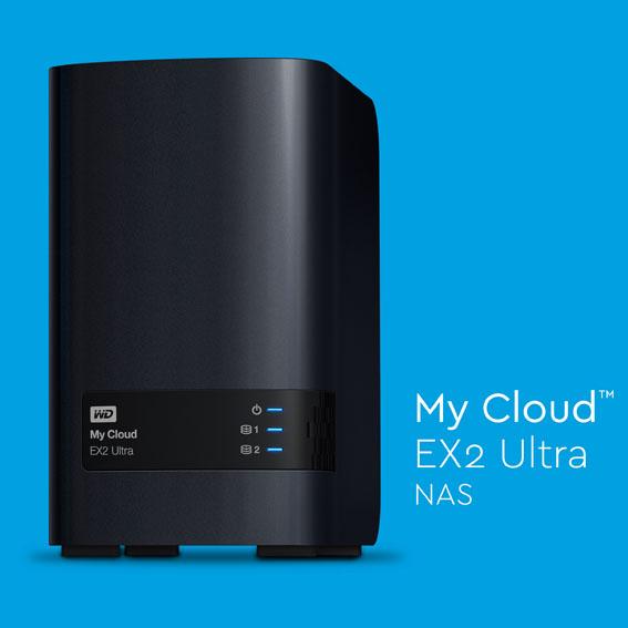 My_Cloud_EX2_Ultra