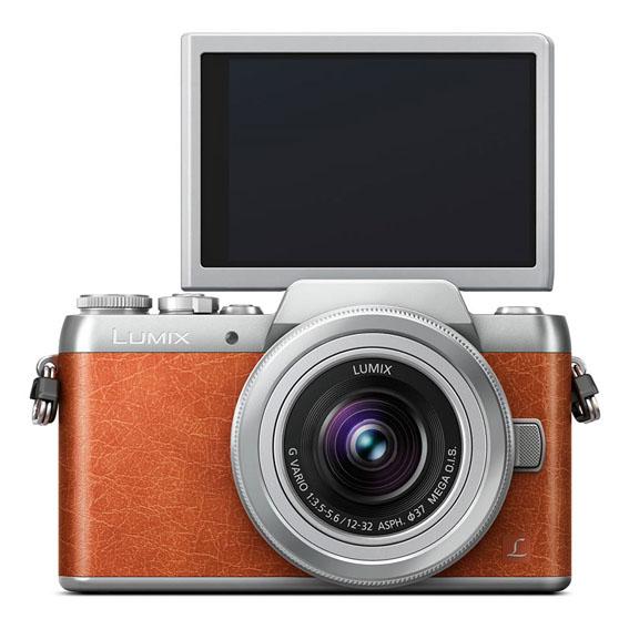 Panasonic DMC-GF8